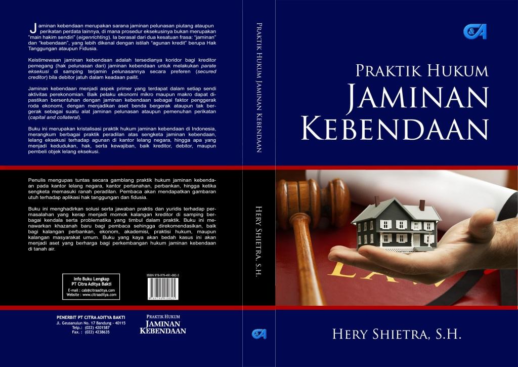Ebook Hukum Perbankan