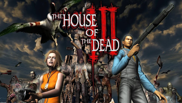 House Of The Dead 3 - House Of The Dead Game Download
