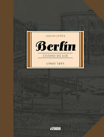 Berlín libro 3. Ciudad de luz