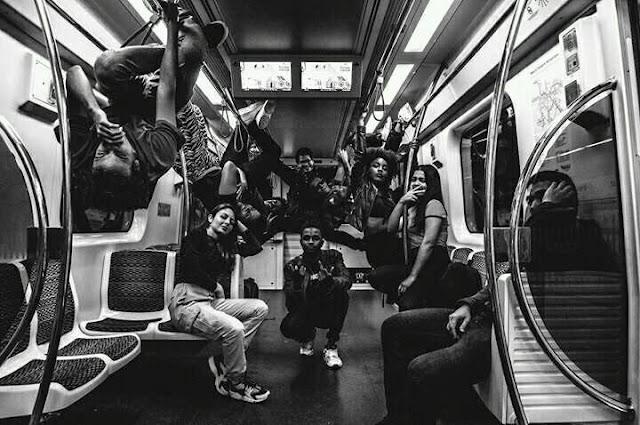 Hebreu Indica #9 - Empretecendo a cena do rap paulistano, o selo Carranca Records reúne Larinu, Ngma e o Attica!