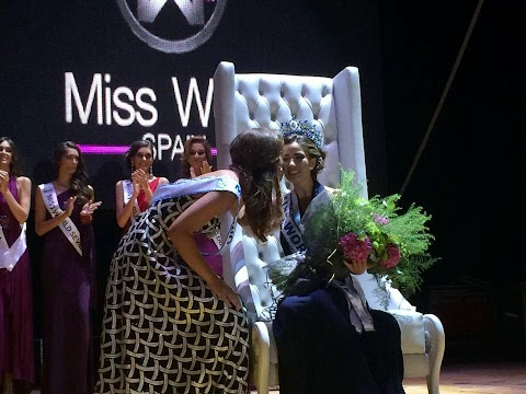 Miss World Spain 2014