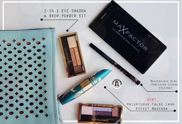Mascara+Voluptuous+eye+kit+drama+max+factor+review