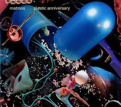 Plastic Anniversary Matmos Album