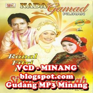 Download MP3 Ronal, Fitri & Ria - Si Jambu Merah (Full Album)