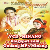 Ronal, Fitri & Ria - Si Jambu Merah (Album)
