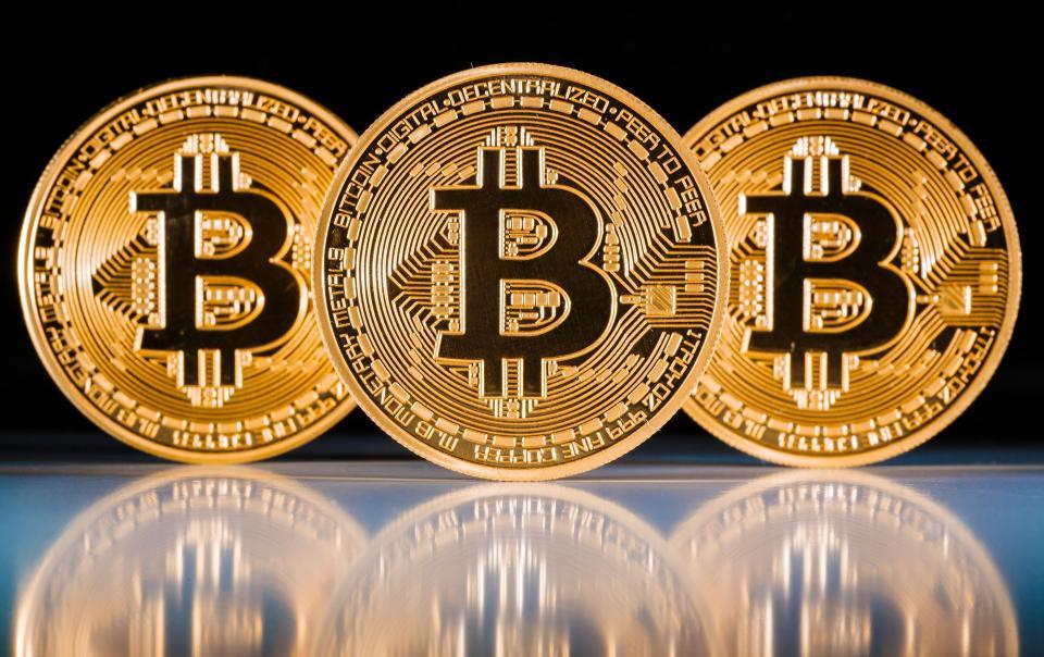 bitcoin valore inseguitore