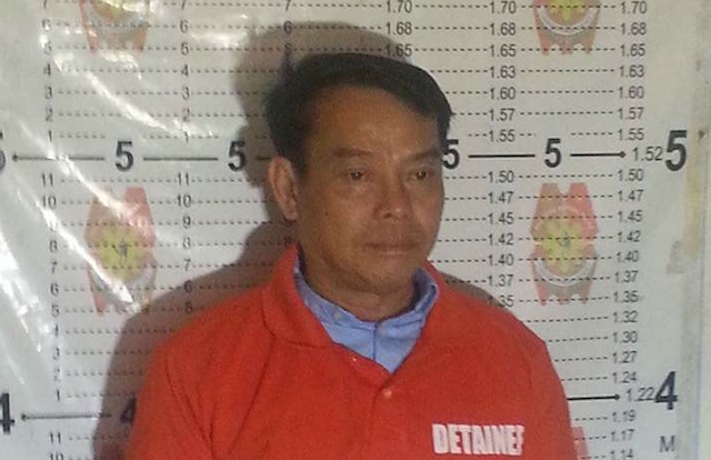 Albuera, Leyte Mayor Rolando Espinosa and drug suspect Raul Yap were killed in a shootout.