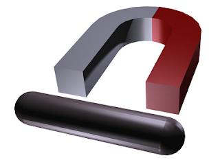 permanent magnet, application of permanent magnet, working of permanent magnet