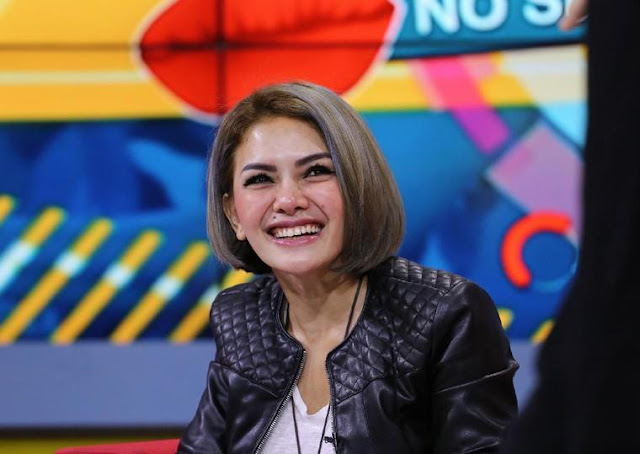 Sering Jadi Tempat Curhat, Nikita Mirzani Ogah Ikut Campur Masalah Aming-Evelyn