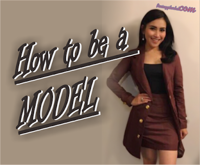 Model Indonesia
