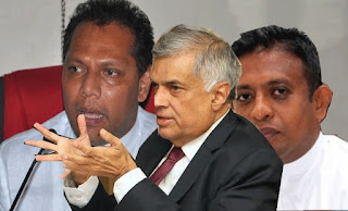 We'll take care about people - Ranil tells cabinet