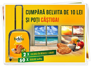 Pareri Castigatori Concurs BelVita iti aduce vara mai aproape in 2019