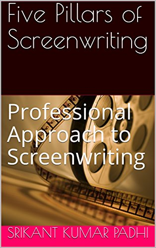 Screenwriting Book