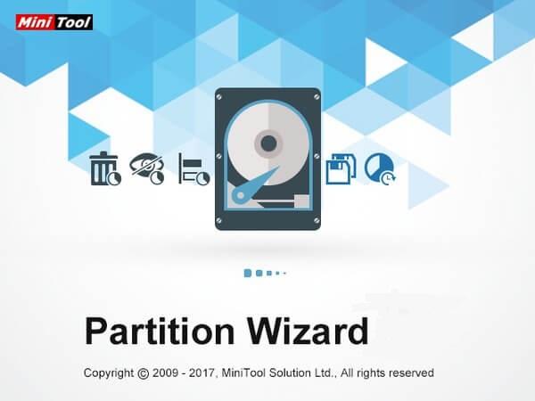 تنزيل, برنامج, مجانى, لتقسيم, القرص, الصلب, Partition ,Wizard