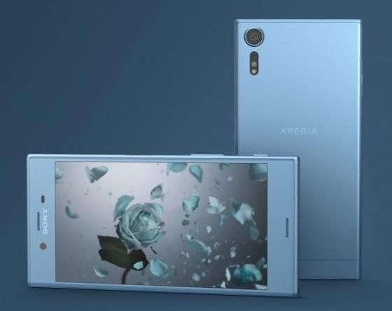 Smartphone Android Sony Xperia XZS 5,2 Inci Terbaik