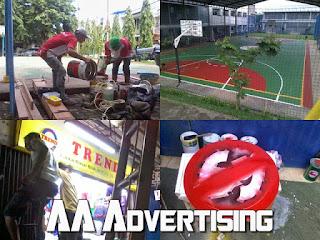 Profil AA Advertising