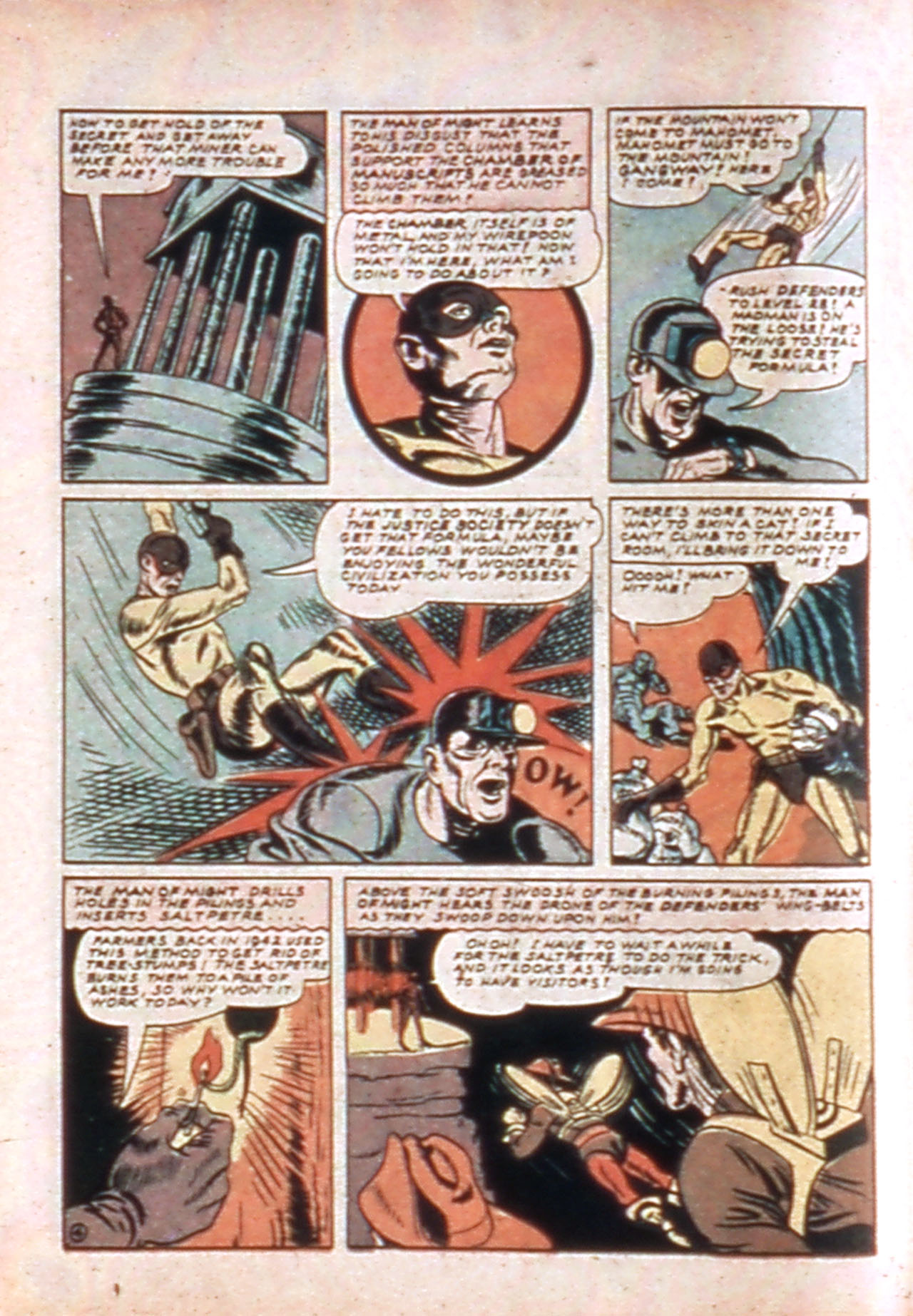 All-Star Comics (1940) issue 10 - Page 18