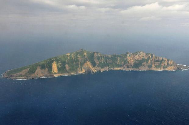 Bahas Sengketa Pulau Kuril Jepang-Rusia Lakukan Pembicaraan