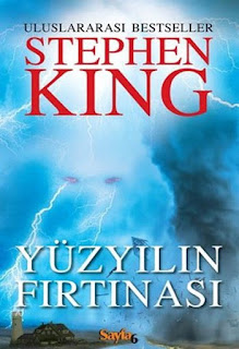 Stephen King - Yüzyılın Fırtınası