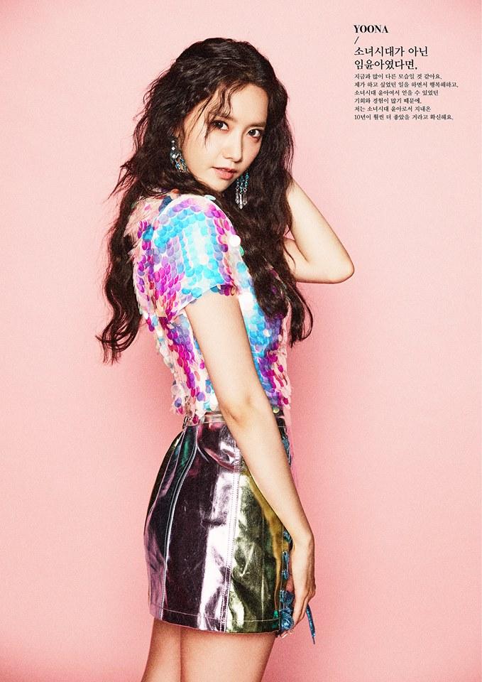 Lee Seung Gi wciąż spotyka się z Yooną