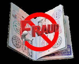 Fraud in Obtaining US Visas