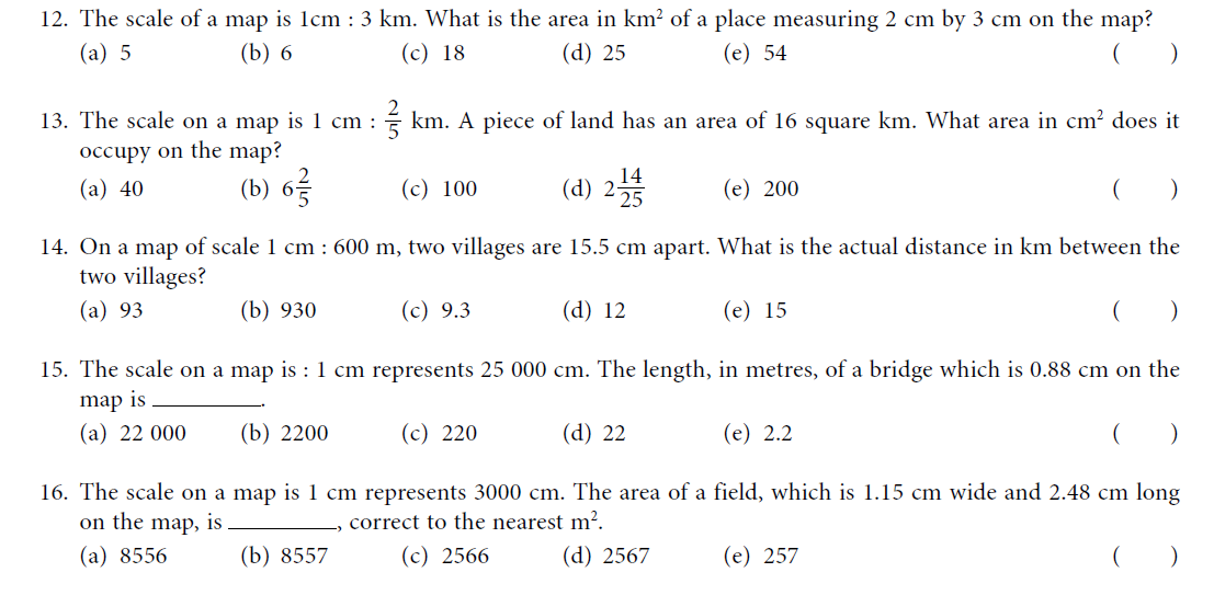 Printables Multiple Choice Math Worksheets multiple choice math worksheets abitlikethis worksheets