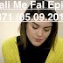 Seriali Me Fal Episodi 1371 (05.09.2018)
