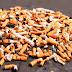 O descarte inapropriado de bitucas de cigarro e o impacto no meio ambiente