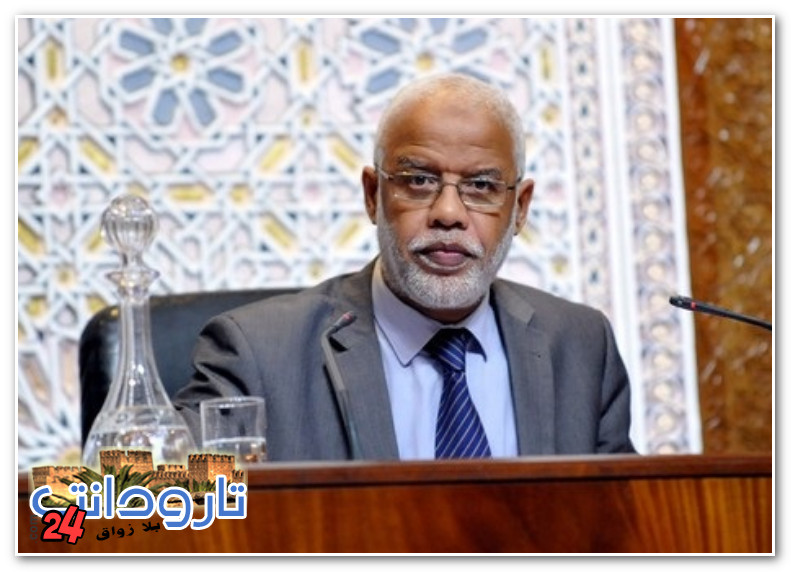 يتيم يعرض مرسوم الصندوق المغربي للتأمين الصحي على لجان البرلمان