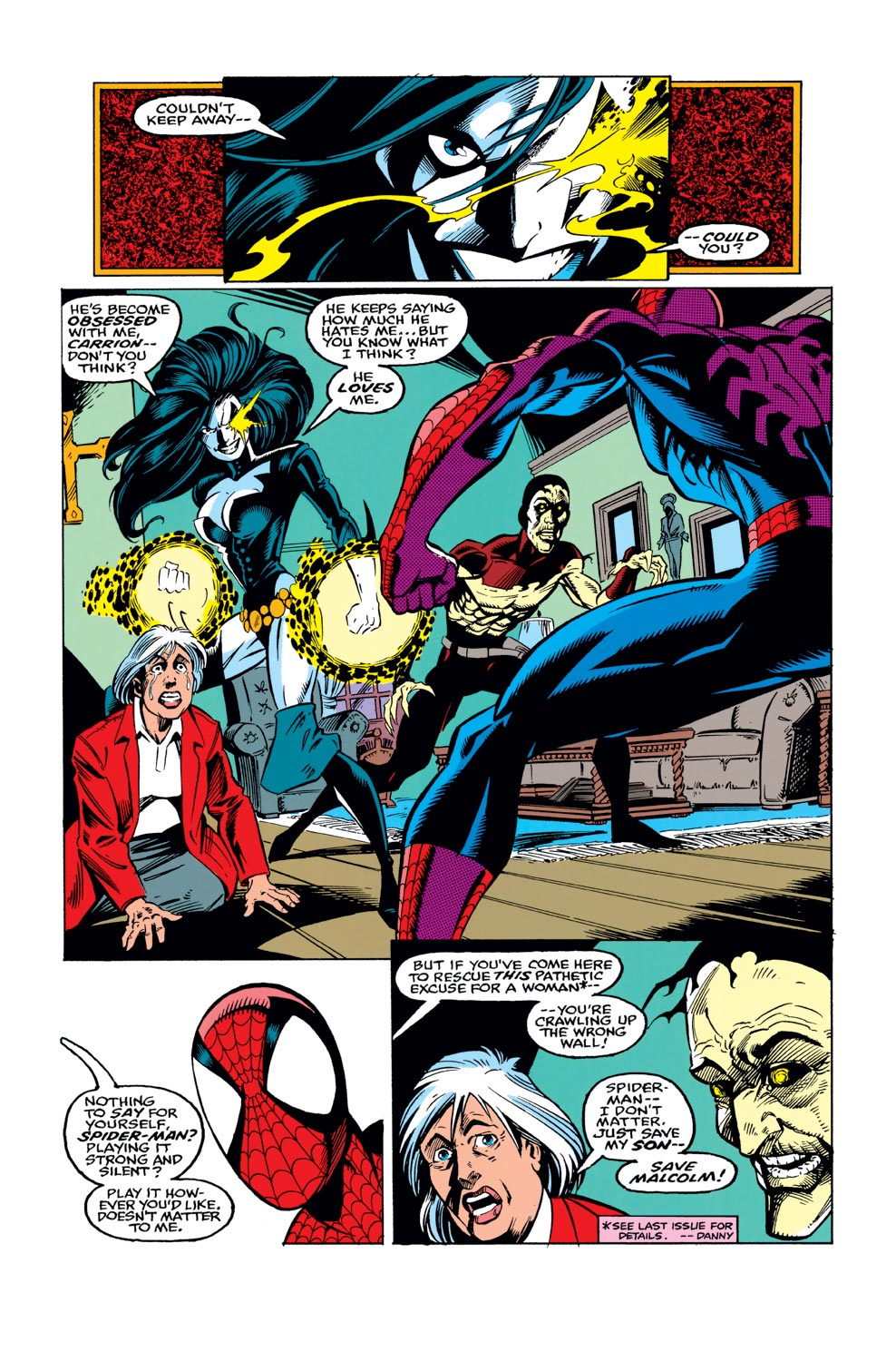 The Amazing Spider-Man (1963) 393 Page 3