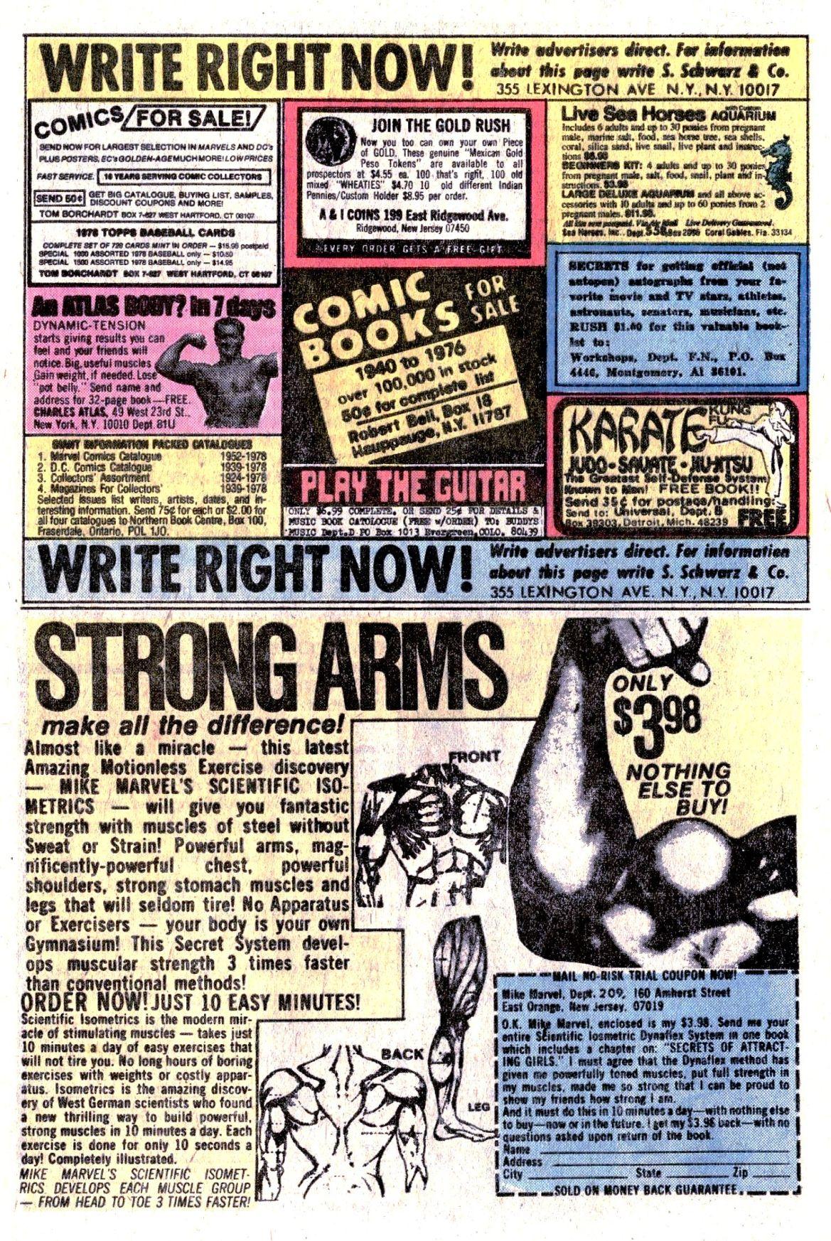 Detective Comics (1937) 478 Page 23