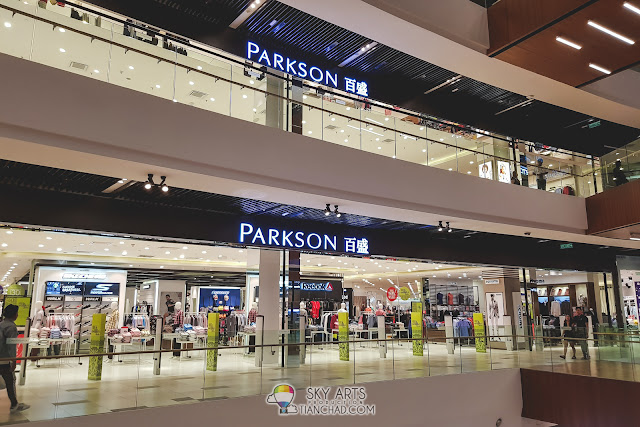 Parkson Stores @ MYTOWN Shopping Centre