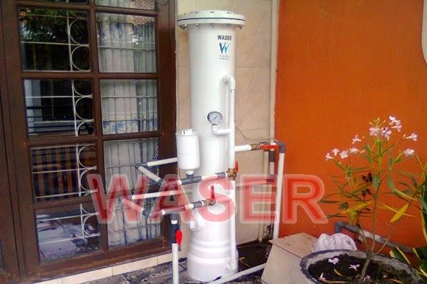 filter air serpong garden