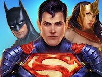 DC Legends: Battle for Justice Mod Apk 1.18 Terbaru (Instant Kill)