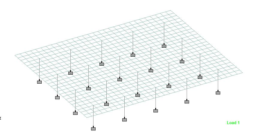 BRIDGES UNPACKED: Modeling of Slab Column joint
