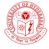 University of  Hyderabad Recruitment 2017 - Deputy Librarian Vacancy