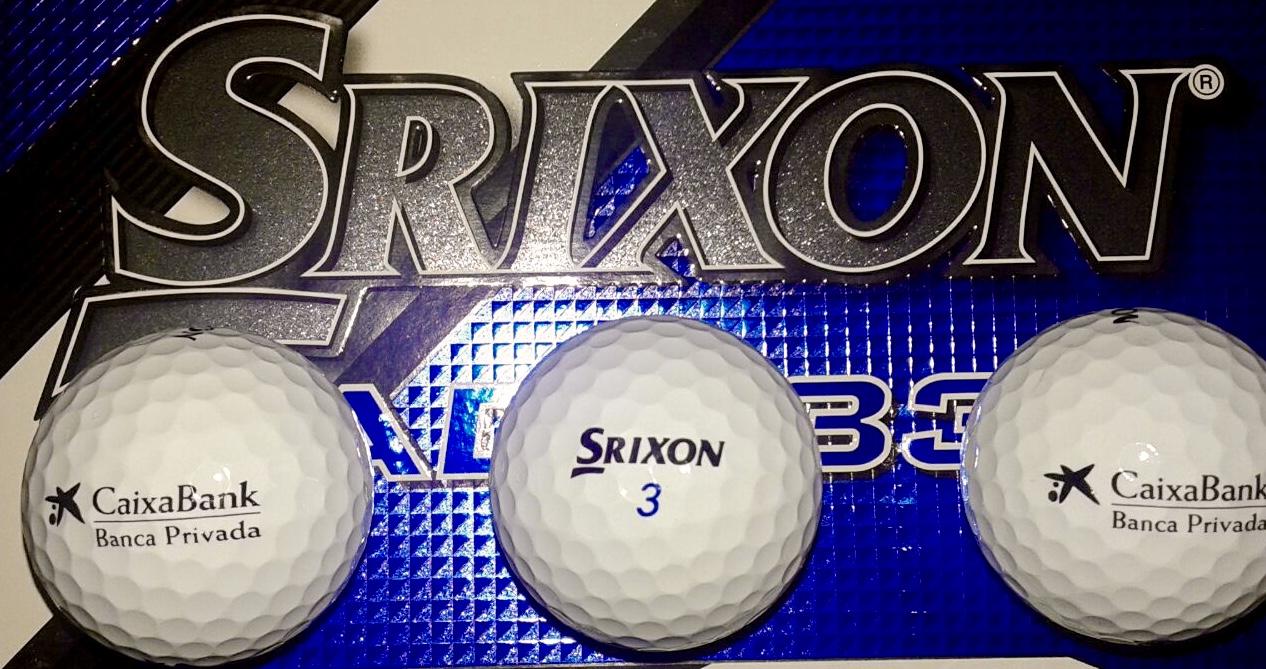 El Jardin Golf Ccapcup La Bola Del Iv Circuito Srixon