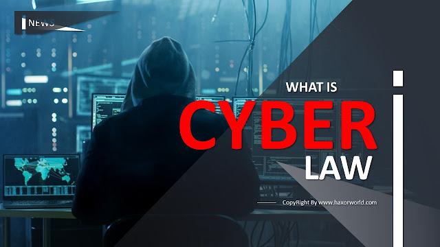 Pengertian Cyber Law Dan Cyber Crime menurut Para Ahli dan Contohnya