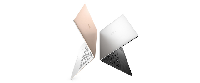 Dell's new XPS 13 By T4SKY TECH NEWS