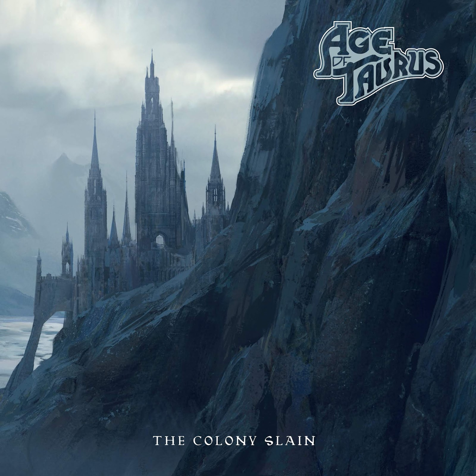 This Noise Is Ours: Age Of Taurus - The Colony Slain