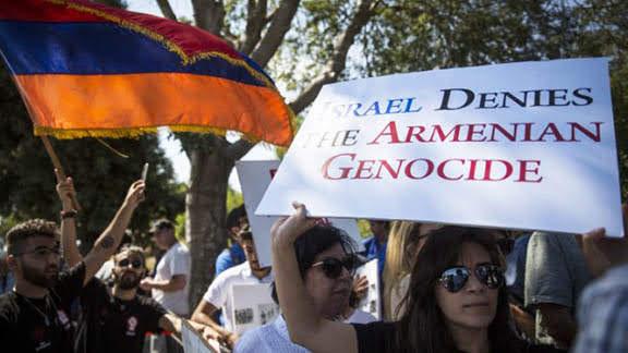Serj Tankian pidió no se especule con el genocidio armenio