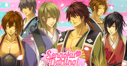 [Review] Shall we date?: Sengoku Darling! - รีวิว