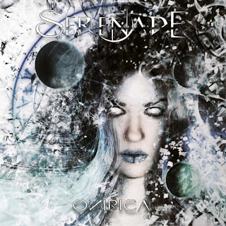 """Το βίντεο των Serenade για το """"Lullaby"""" από το album """"Onirica"""""""