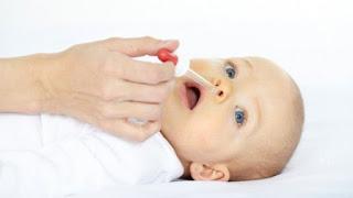 Yeni Doğan Bebeklerde Burun Tıkanıklığı