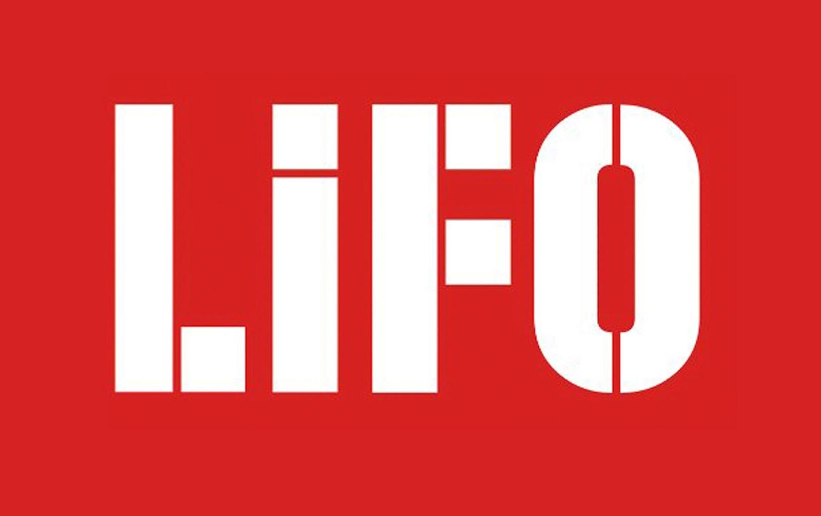 Pengertian LIFO (Last In First Out) Dalam Ilmu Marketing