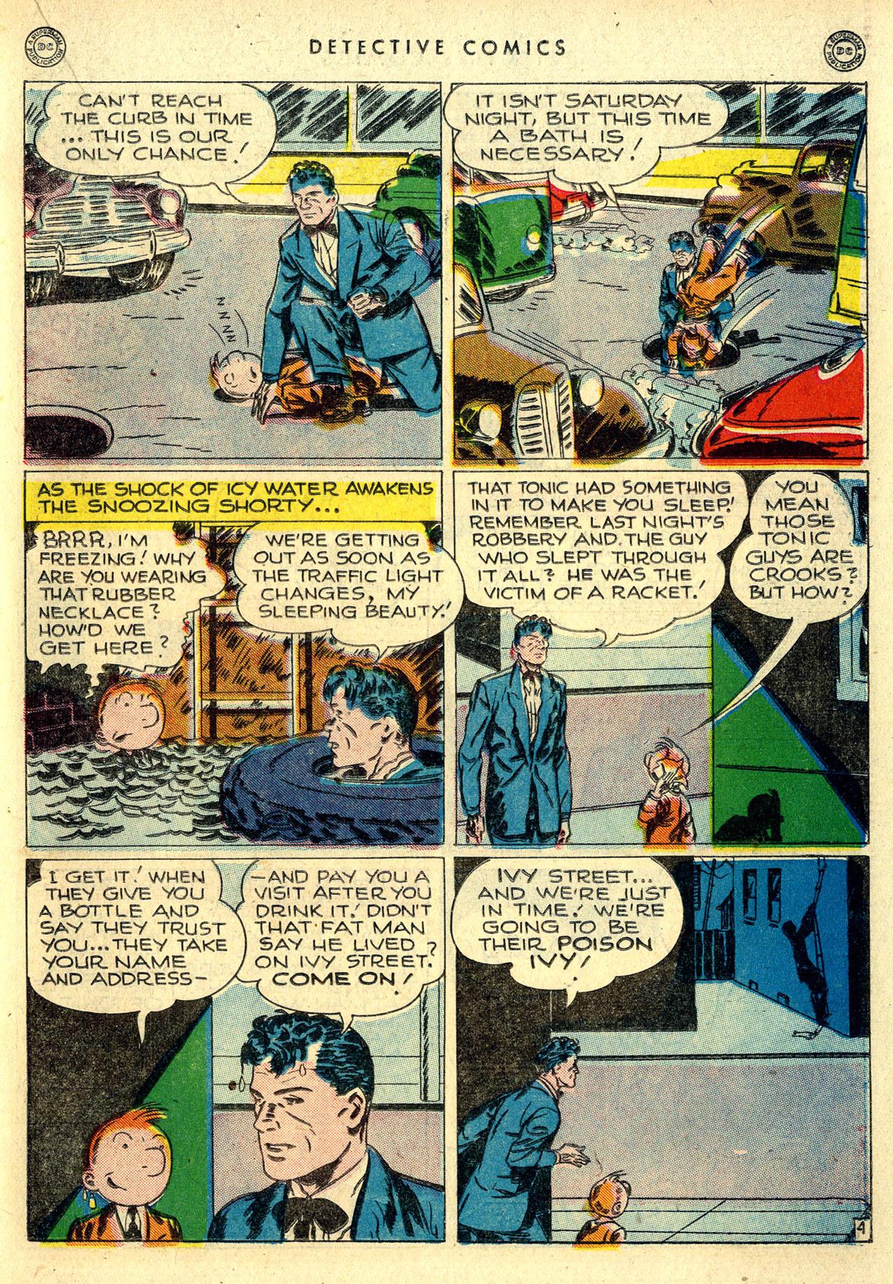 Read online Detective Comics (1937) comic -  Issue #116 - 27
