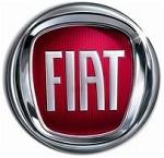 Logo Fiat marca de autos