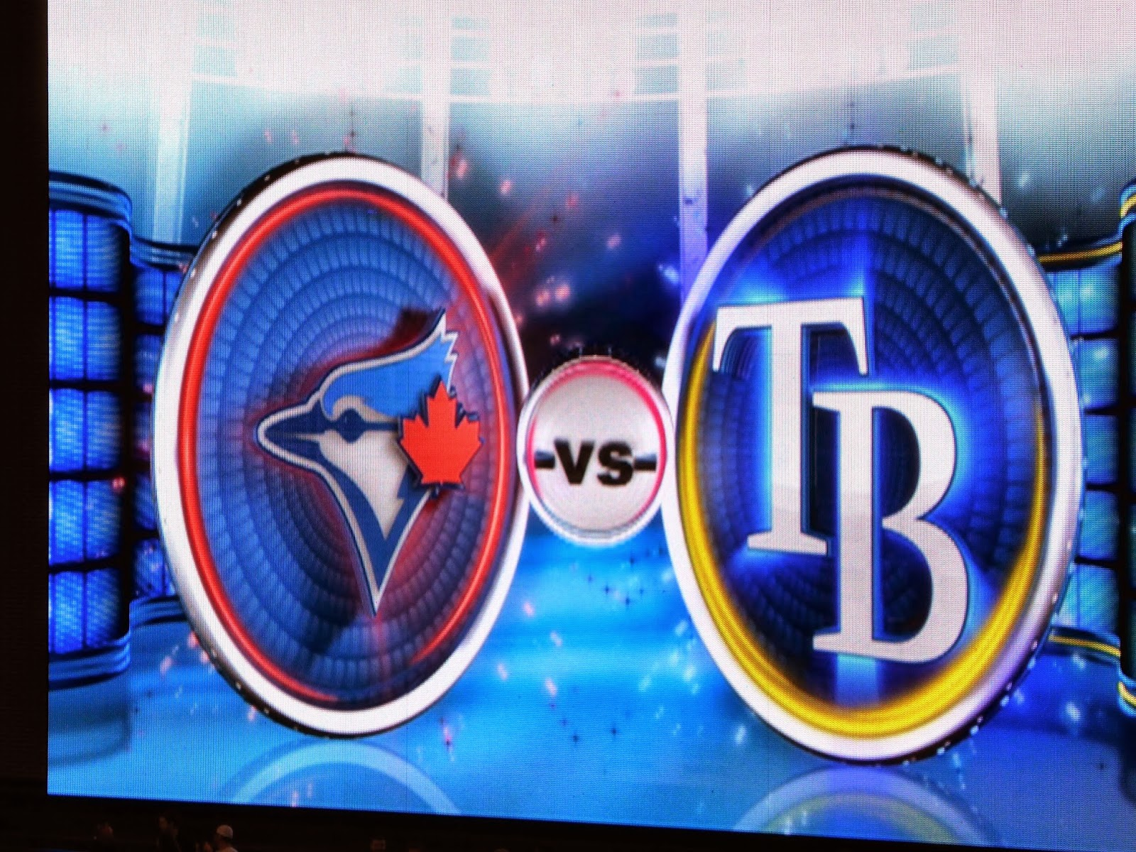 Sports Road Trips Toronto Blue Jays At Tampa Bay Rays April 1 3