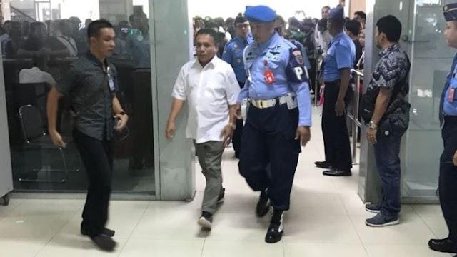 Ditangkap KPK, Berikut Profil Irwandi Yusuf Gubernur Aceh