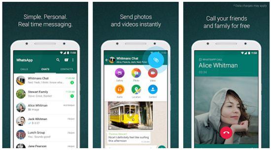 Kelebihan dan Kekurangan Google Allo dan Whatsapp